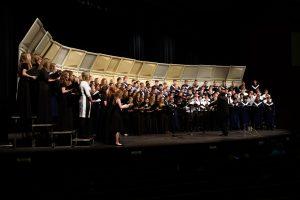 Harding University to host annual Christian Academy Choral Festival