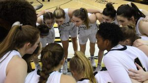 Lady Bisons ranked No. 1 in GAC