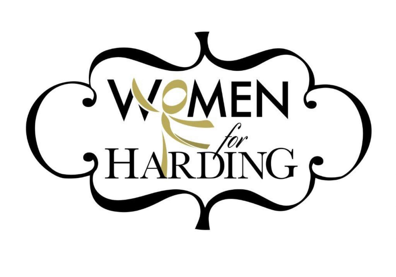 Women for Harding