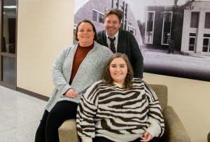 Frazier Family graduates from Harding together