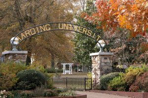 Harding University concludes fall semester with recognition ceremonies