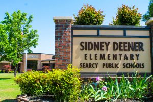 Five Searcy schools named nominees for national award