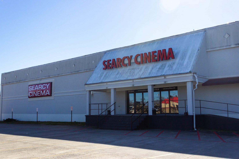 Searcy Cinema 8