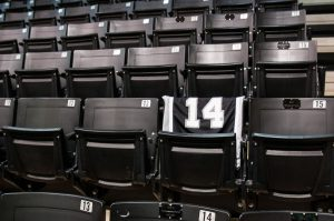 Former Harding student to be honored with seat dedication