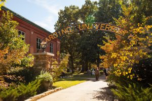 Campus undergoes updates and renovations