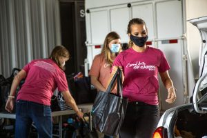Unity Health's Community of Caring serves hundreds in White County