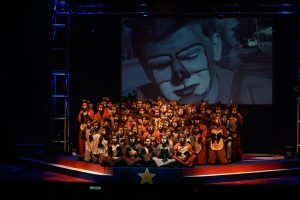 Harding Spring Sing to take place in 2021 with a few changes